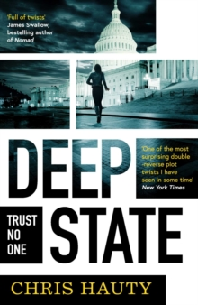 Image for Deep state