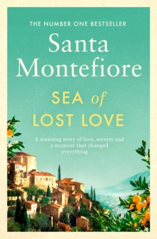 Image for Sea of lost love