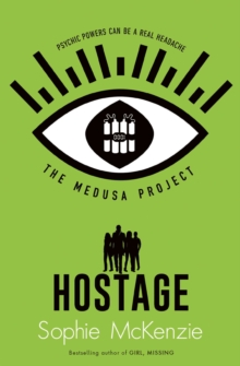 The hostage - McKenzie, Sophie