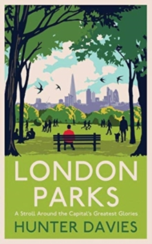 Image for London parks