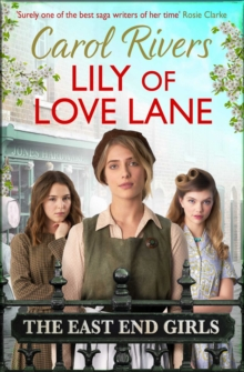 Image for Lily of Love Lane