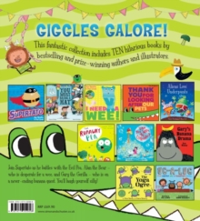 Image for Giggles Galore Collection - 10 Books