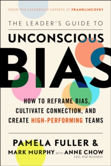 Image for The leader's guide to unconscious bias