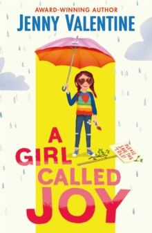 Image for A girl called Joy