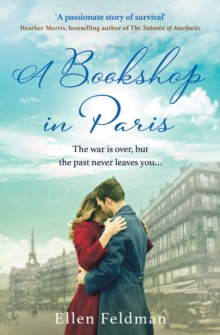 Image for A bookshop in Paris