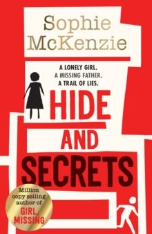 Hide and secrets - McKenzie, Sophie