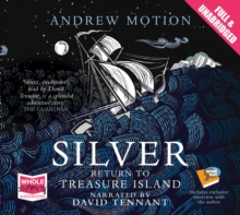 Image for Silver: Return to Treasure Island
