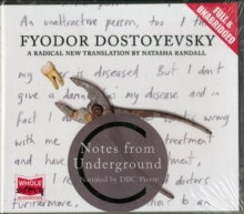 Image for Notes From Underground