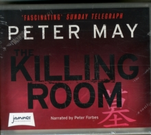 Image for The Killing Room