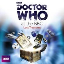 Image for Doctor Who at the BBCVol. 8,: Lost treasures