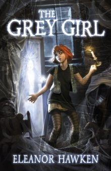 Image for The grey girl