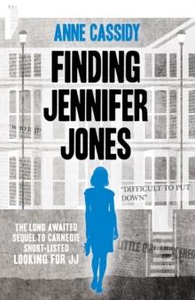 Image for Finding Jennifer Jones