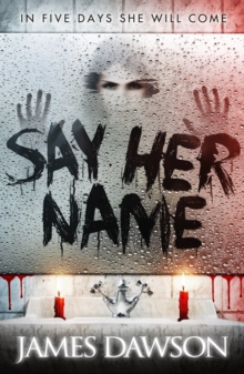 Image for Say her name