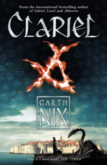 Image for Clariel