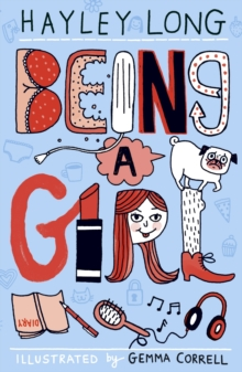 Being a girl - Long, Hayley
