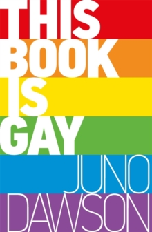 Image for This book is gay