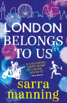 Image for London belongs to us