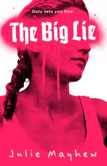 Image for The big lie