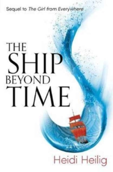 Image for The ship beyond time