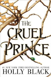 Image for The cruel prince