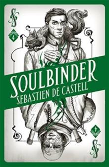 Image for Soulbinder
