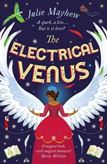 Image for The Electrical Venus
