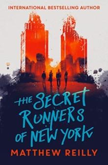 Image for The Secret Runners of New York
