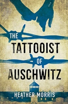 Image for The tattooist of Auschwitz