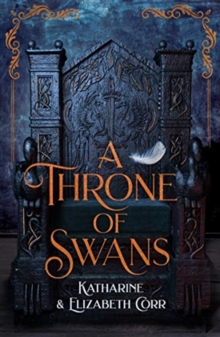 Image for A throne of swans