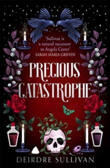 Image for Precious catastrophe
