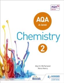AQA chemistryYear 2: Student book