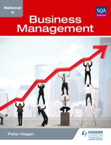 Image for National 5 business management.