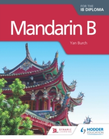 Image for Mandarin B for the IB diploma