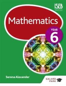 Image for MathematicsYear 6