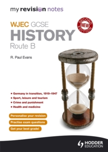 Image for WJEC historyRoute B