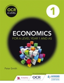 Image for OCR A Level economicsBook 1