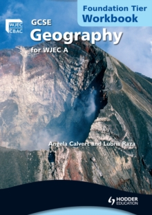 GCSE geography for WJEC.: (Workbook)
