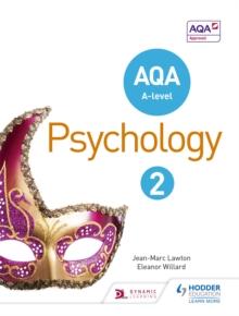 Image for AQA A-level psychologyBook 2