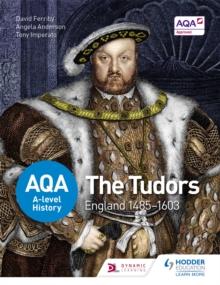 Image for The Tudors  : England, 1485-1603