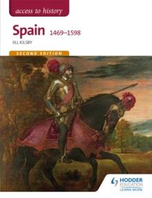Spain 1469-1598