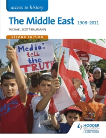 Image for The Middle East 1908-2011