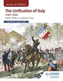The unification of Italy, 1789-1896