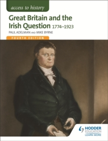Great Britain and the Irish question, 1774-1923