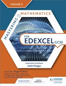 Mastering mathematics for Edexcel GCSEHigher 2