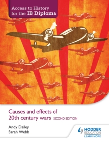 Image for Causes and effects of 20th century wars