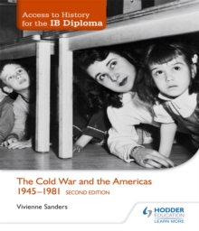 Image for The Cold War and the Americas 1945-1981