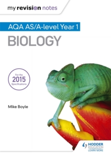 AQA AS biology
