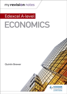 Edexcel A level economics - Brewer, Quintin
