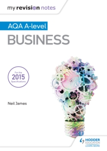 Image for AQA A level business