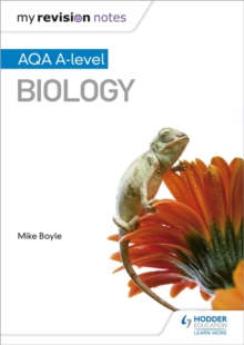 AQA A-level biology - Boyle, Mike